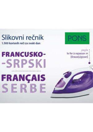 Mali slikovni rečnik srpsko-francuski