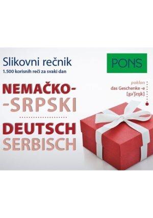Mali slikovni rečnik srpsko-nemački
