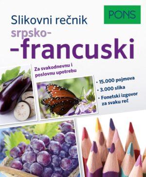Slikovni rečnik srpsko-francuski